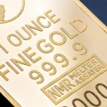Gold price retreats as dollar gains