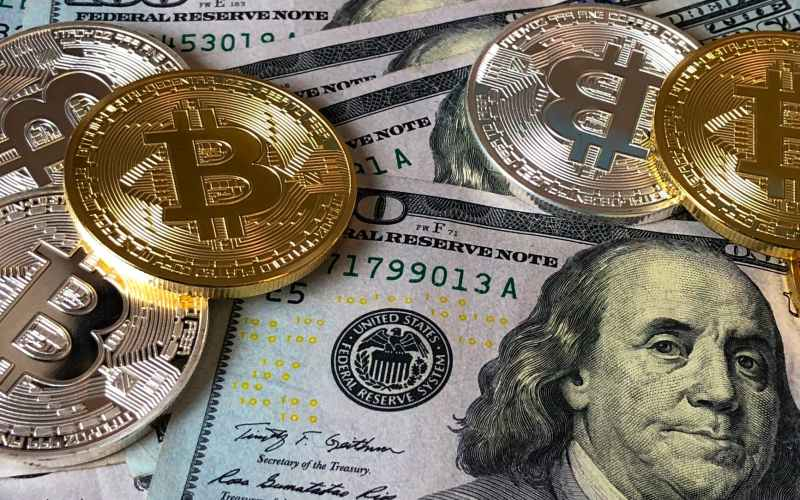 Bitcoin tumbles 17% as doubts grow over valuations