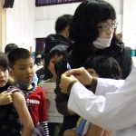 South Korea will press on with flu vaccinations, sees no link to deaths