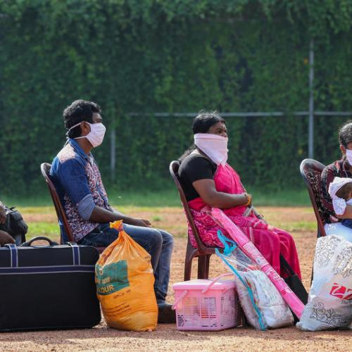 Nearly three million migrants stranded by COVID-19 – UN report