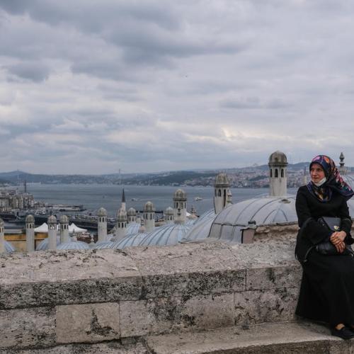 Turkey said to consider a return to some coronavirus curbs