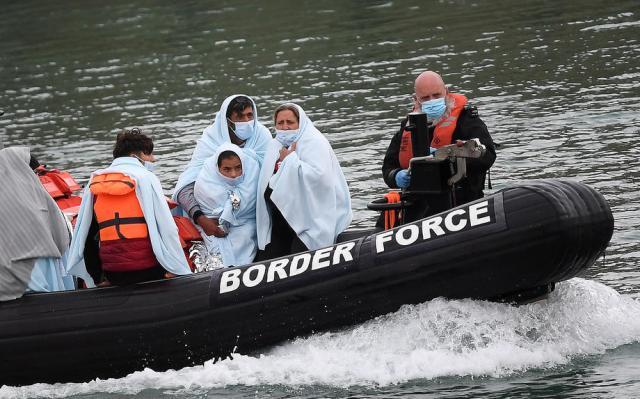 Traffickers seen targeting EU citizens in UK as post-Brexit deadline looms