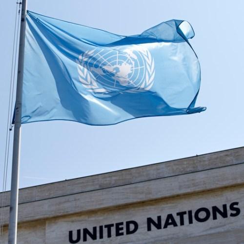 UN registers Turkey-Libya maritime deal