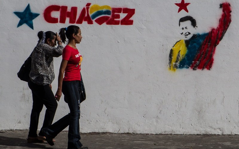 EU representatives discussed possible election delay with Venezuelan government: statement