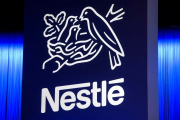 Coffee and dairy help Nestle beat expectations