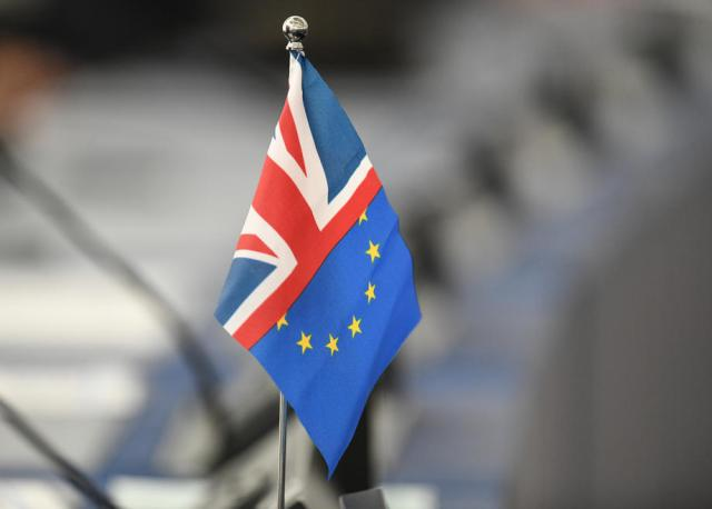 The 10 'Organising Principles' underpinning relaunched UK-EU talks