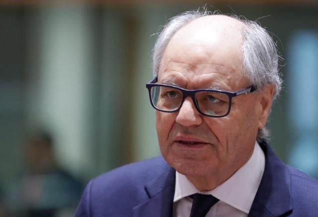 Minister Edward Scicluna dismisses story about his retirement