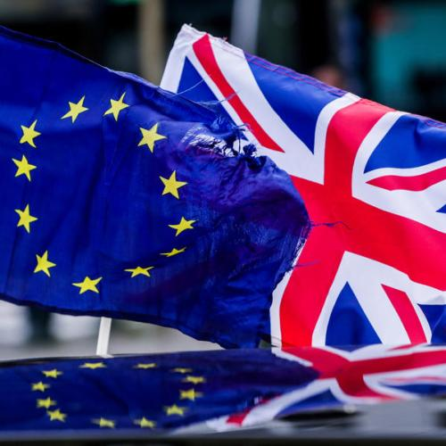"""Big progress"" in Brexit talks leaves EU seeing trade deal closer"