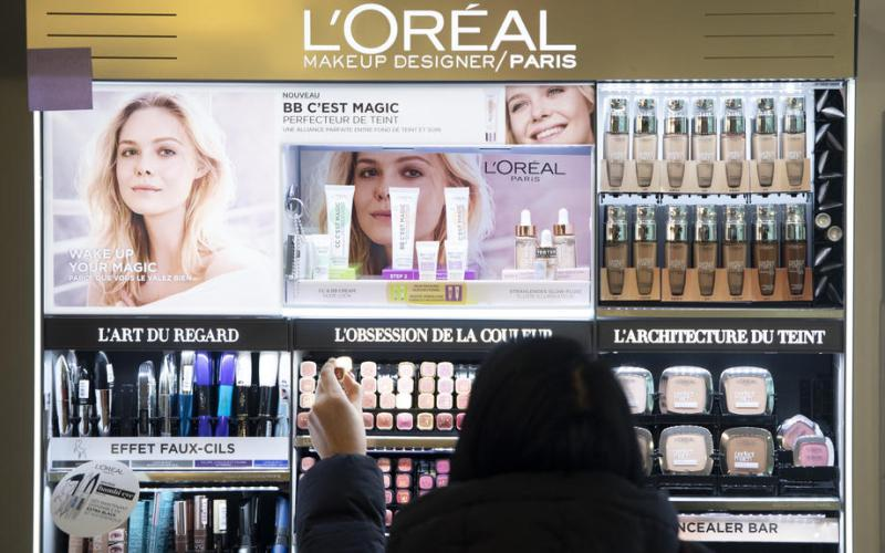 L'Oreal to Close Some Stores, Cut 400 Jobs in the U.S.