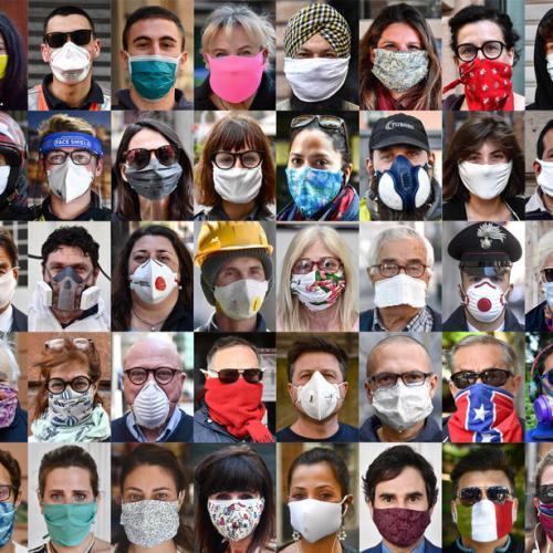 Global coronavirus cases surpass the 40 million milestone