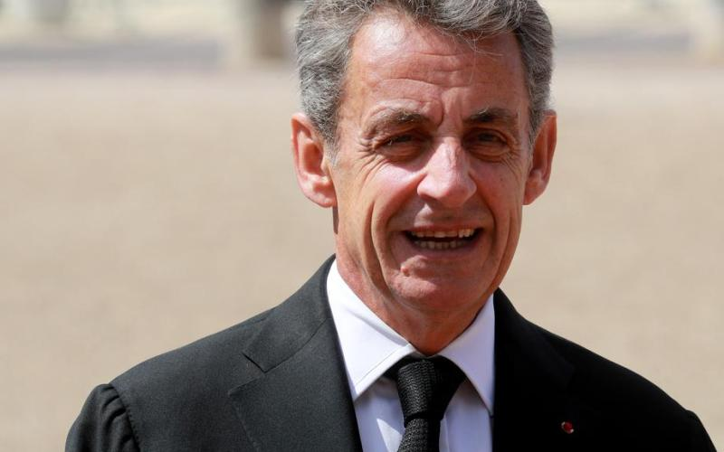 Sarkozy indicted for concealment of Libyan public funds in new corruption charges