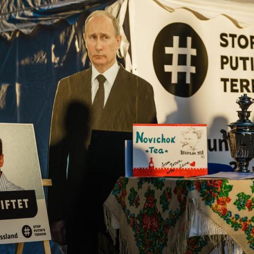 Navalny demands EU crackdown on oligarchs close to Kremlin
