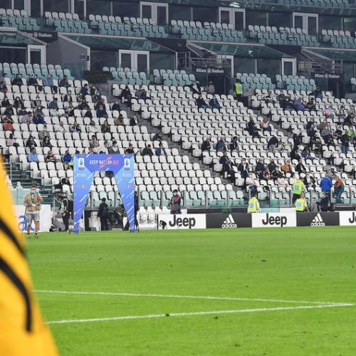 Juventus sounds out banks for potential capital hike – sources