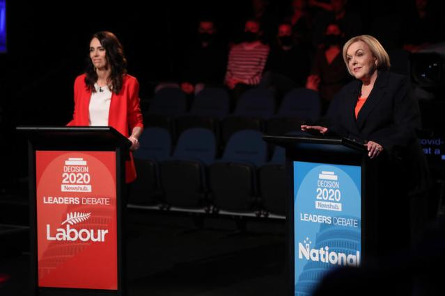 Female vote key but policies lacking in New Zealand election