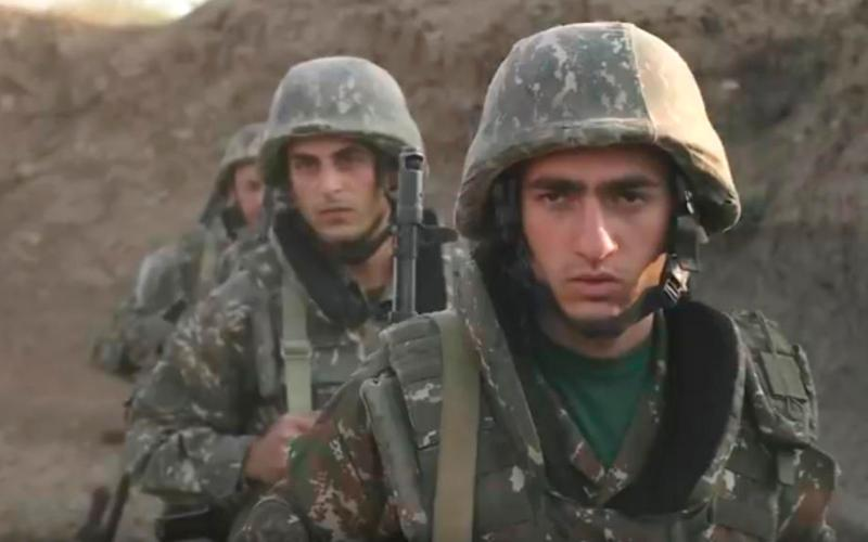 UPDATED: Armenia wants Russian army outposts on Azerbaijan border amid tensions