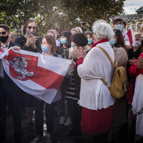 Bulgaria and Slovakia recalling ambassadors from Belarus