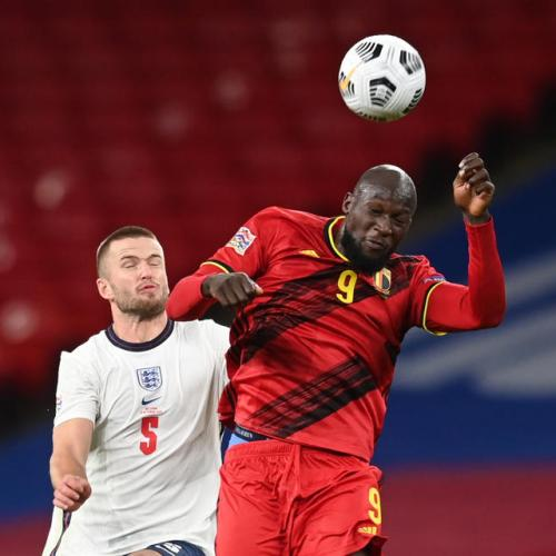Hungry Lukaku 'fit and ready' to face Arsenal