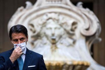 Italian PM's closest aid says ECB should consider wiping out pandemic debt