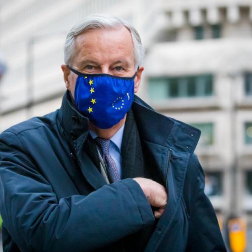 EU, UK so far fail to bridge gaps to secure trade deal
