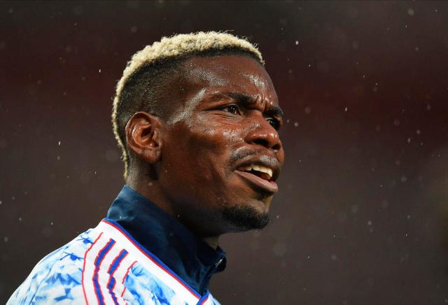 Pogba denies retiring from French team over Islam claims