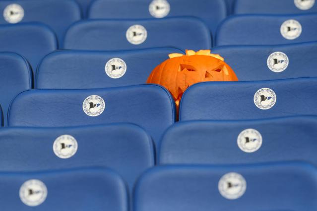 Photo Story – Bundesliga Haloween