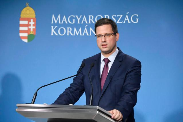 Hungary to uphold its veto of EU budget over rule of law provisions – PM aide