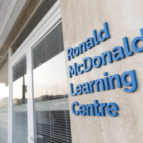 'McHappy Day 2020' in aid of RMHC at McDonald's