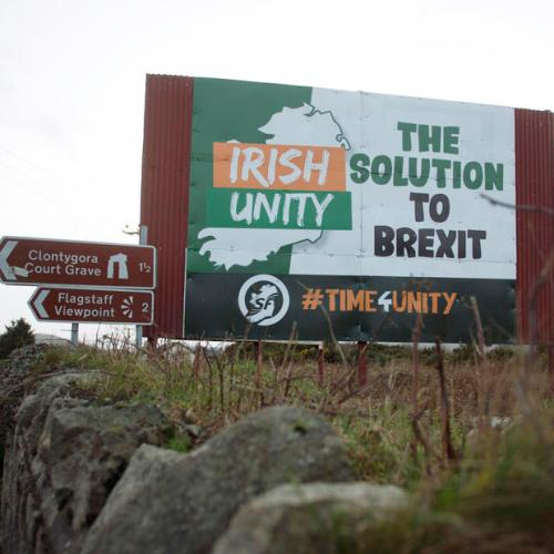 British retailers could shun N.Ireland after Brexit, logistics groups warn