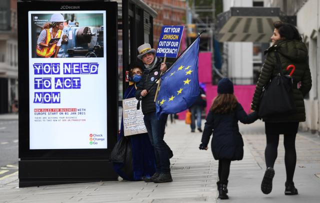 Small UK manufacturers left in dark over Brexit plans