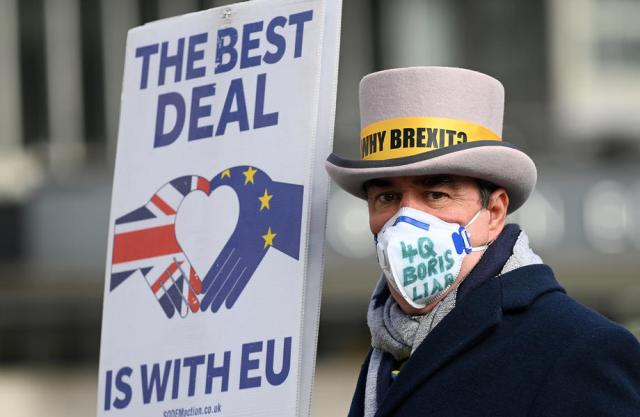 UPDATED: Brexit talks must have breakthrough this week – UK and Ireland