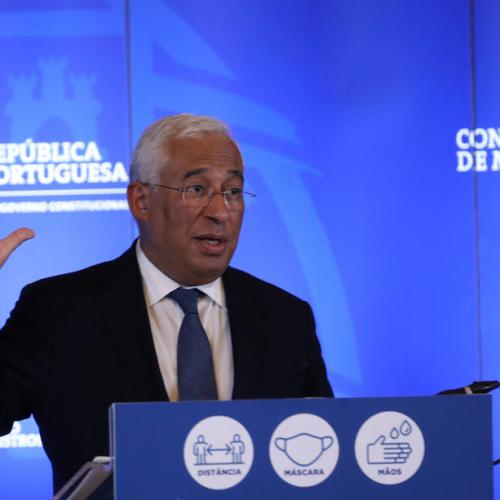 Portugal PM Costa asks president to declare COVID-19 emergency