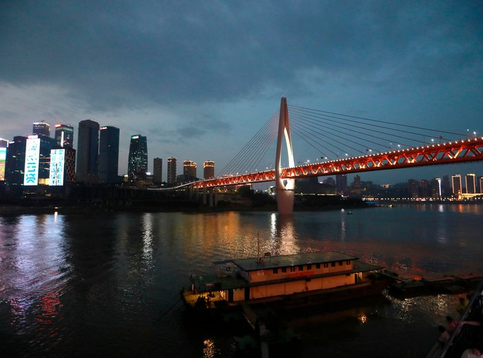 Baffled investors fear nothing's off limits in China regulatory crackdown