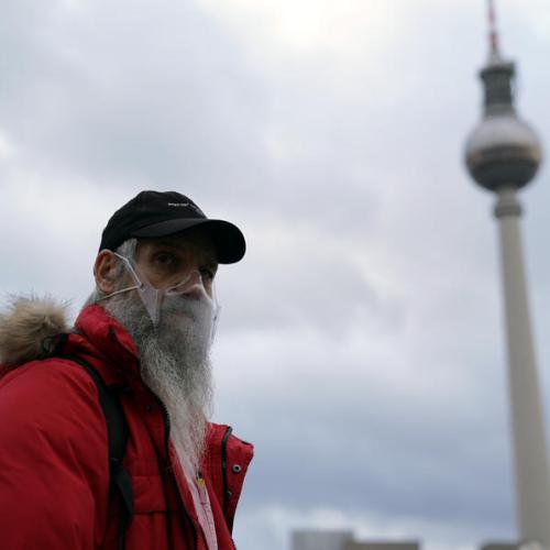 Many German states favour extending COVID-19 shutdown