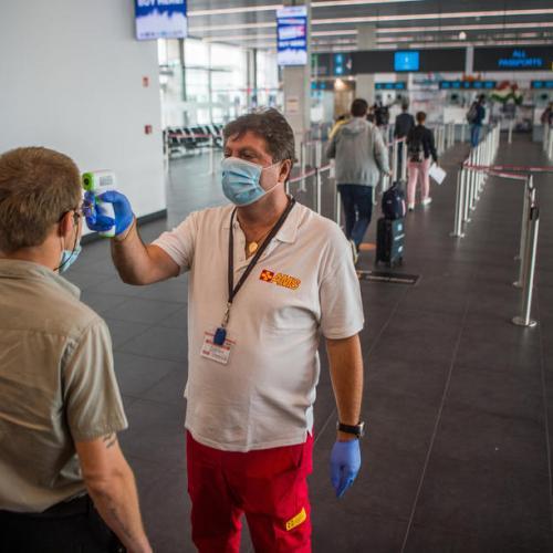 Current Hungarian coronavirus rules may be enough if followed -Orban