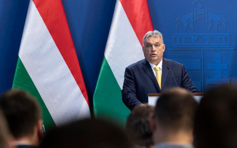 Access to single market key to Hungary's EU membership -PM