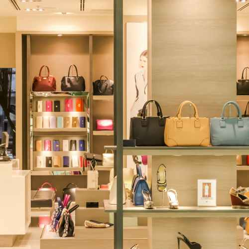 Global luxury goods sales set for largest ever fall
