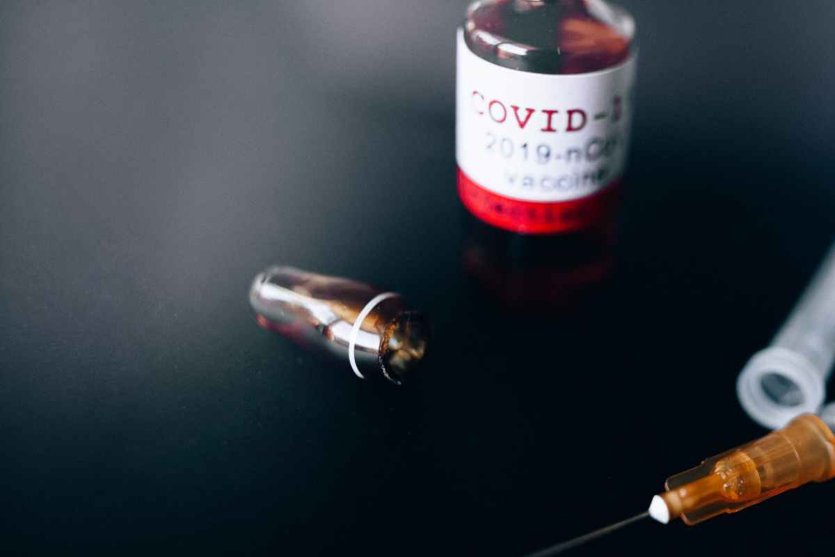 Where are we in the COVID-19 vaccine race?