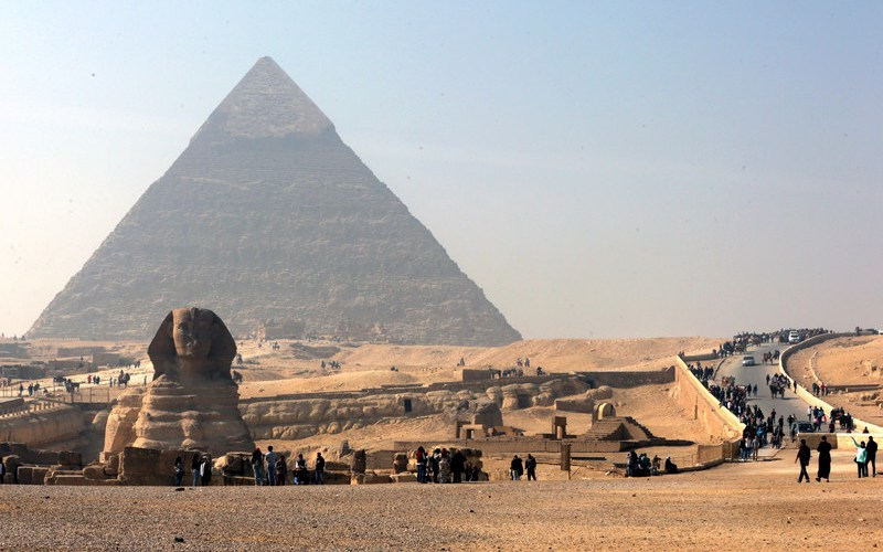 Egypt agrees 132.8 mln euros in development funding from Germany in 2021