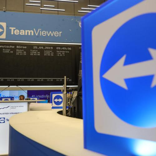 Teamviewer says demand normalises after pandemic surge