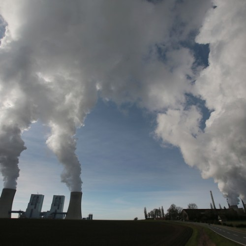 Surge in greenhouse gases sustained despite COVID lockdowns – U.N.