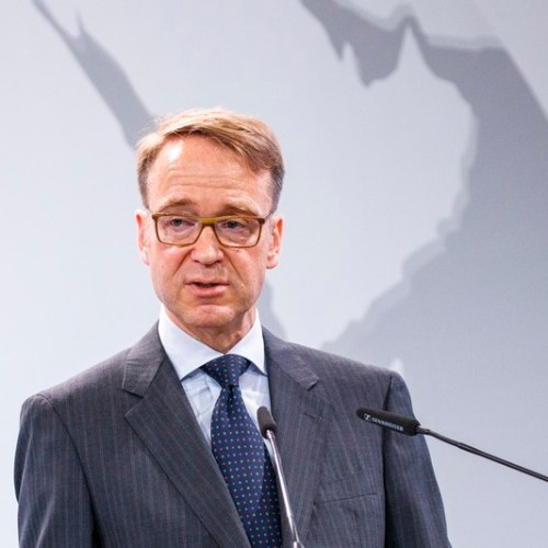 ECB's Weidmann calls on central banks to address climate-related financial risks
