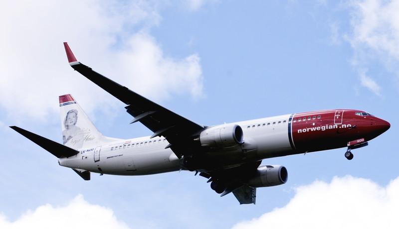 Norwegian Air seeks bankruptcy protection