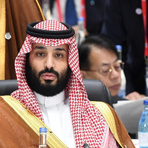 Saudi Arabia hold its breath following Biden's election