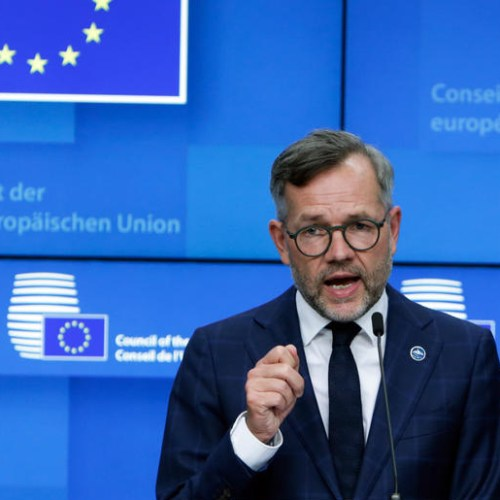 Germany says Polish and Hungarian citizens will pay price for EU blockade