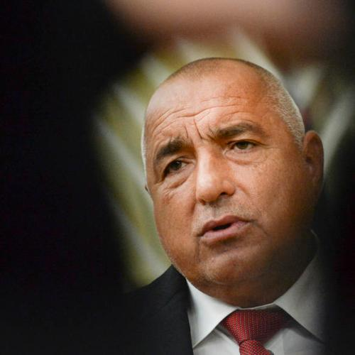 Bulgaria blocks EU accession talks with North Macedonia