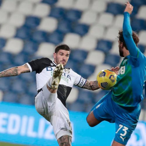 Locatelli completes Juventus move