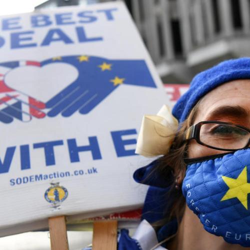 Brexit progress registered but still not enough