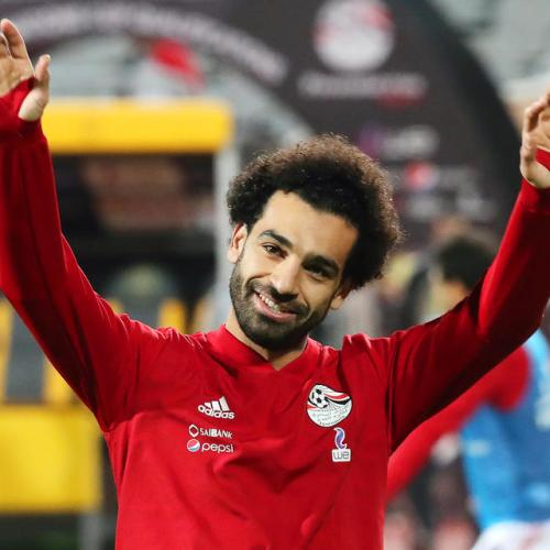 Egypt's and Liverpool Mohamed Salah tests positive for Covid-19