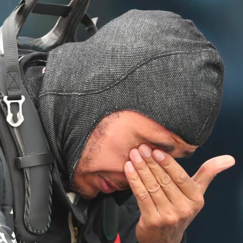 Lewis Hamilton triumphs in Turkey