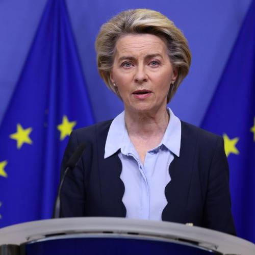 EU Commission President announces Covid-funding for Malta to be made available today
